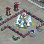 小さな基地をアムロ、シャア、カミーユが守る「箱庭」的よろこび